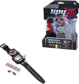 MukikiM SpyX Recon Watch