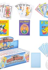 The Toy Network Playing Cards - Kids Games