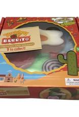 Stretcheez Stretcheez Burrito