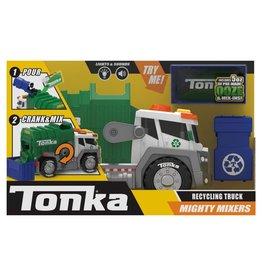 Tonka Tonka Mighty Mixers Mega Machines