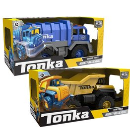 Tonka Tonka Trucks Mighty Metals