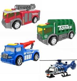 Tonka Tonka Trucks Mighty Force Asst