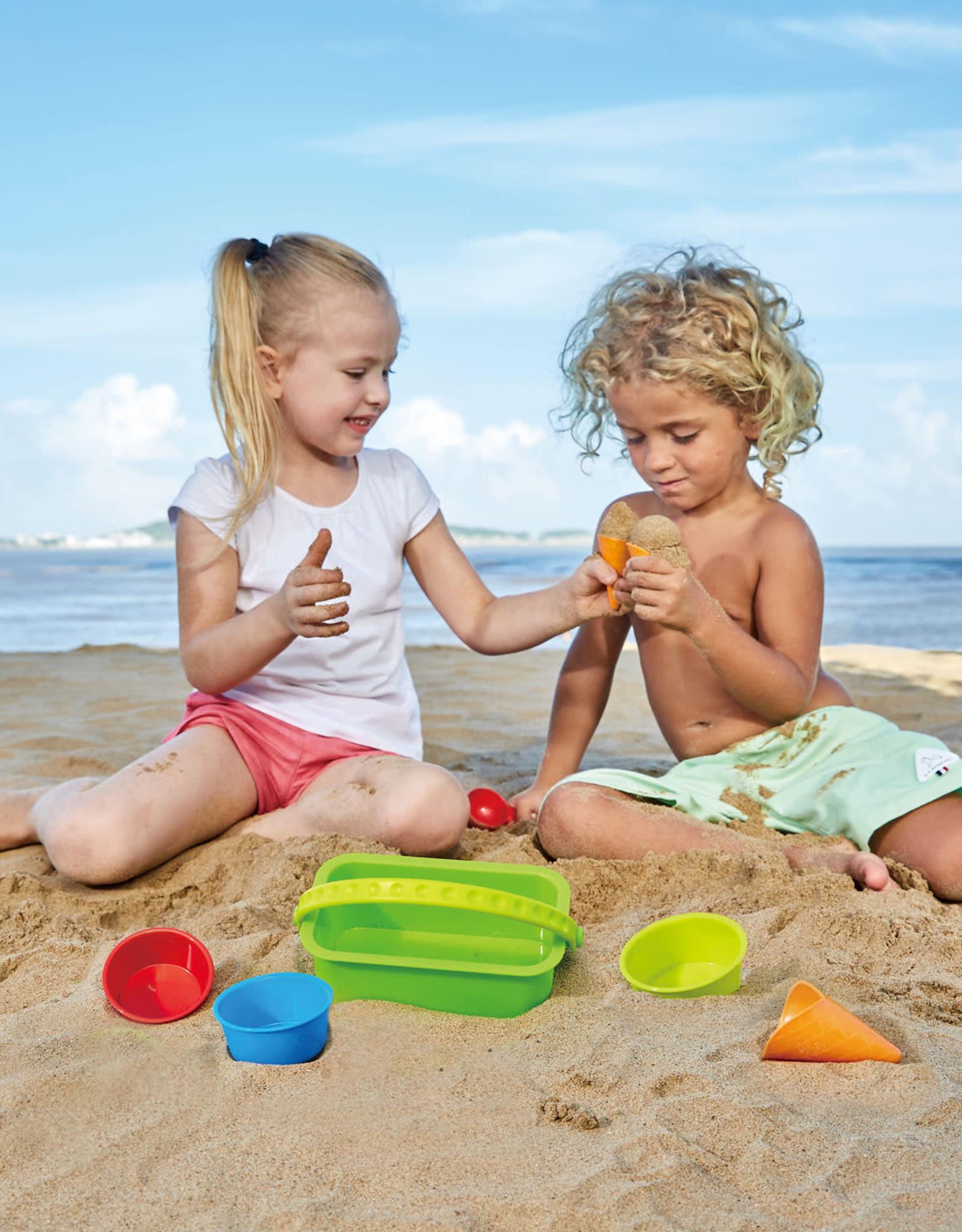 Hape Ice Cream Shop Sand or Snow Toy