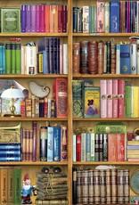 Ceaco 300pc Shelfies Puzzle Books