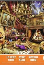 Ceaco 550pc Story Mania