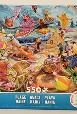 Ceaco 550pc Beach Mania