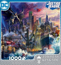 Ceaco 1000pc TK DC Comics Batman