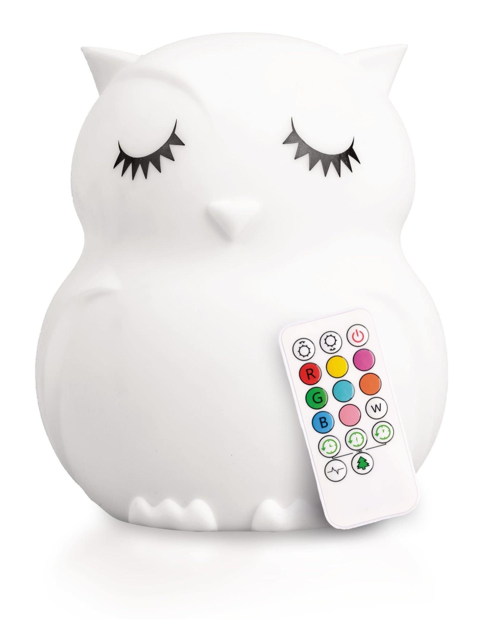 Lumieworld LumiPet Owl Night Light