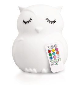 Lumieworld LumiPet Owl Night Light