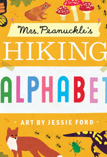 Penguin Random House Mrs. Peanuckle's Hiking Alphabet
