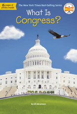 Who HQ What is Congress