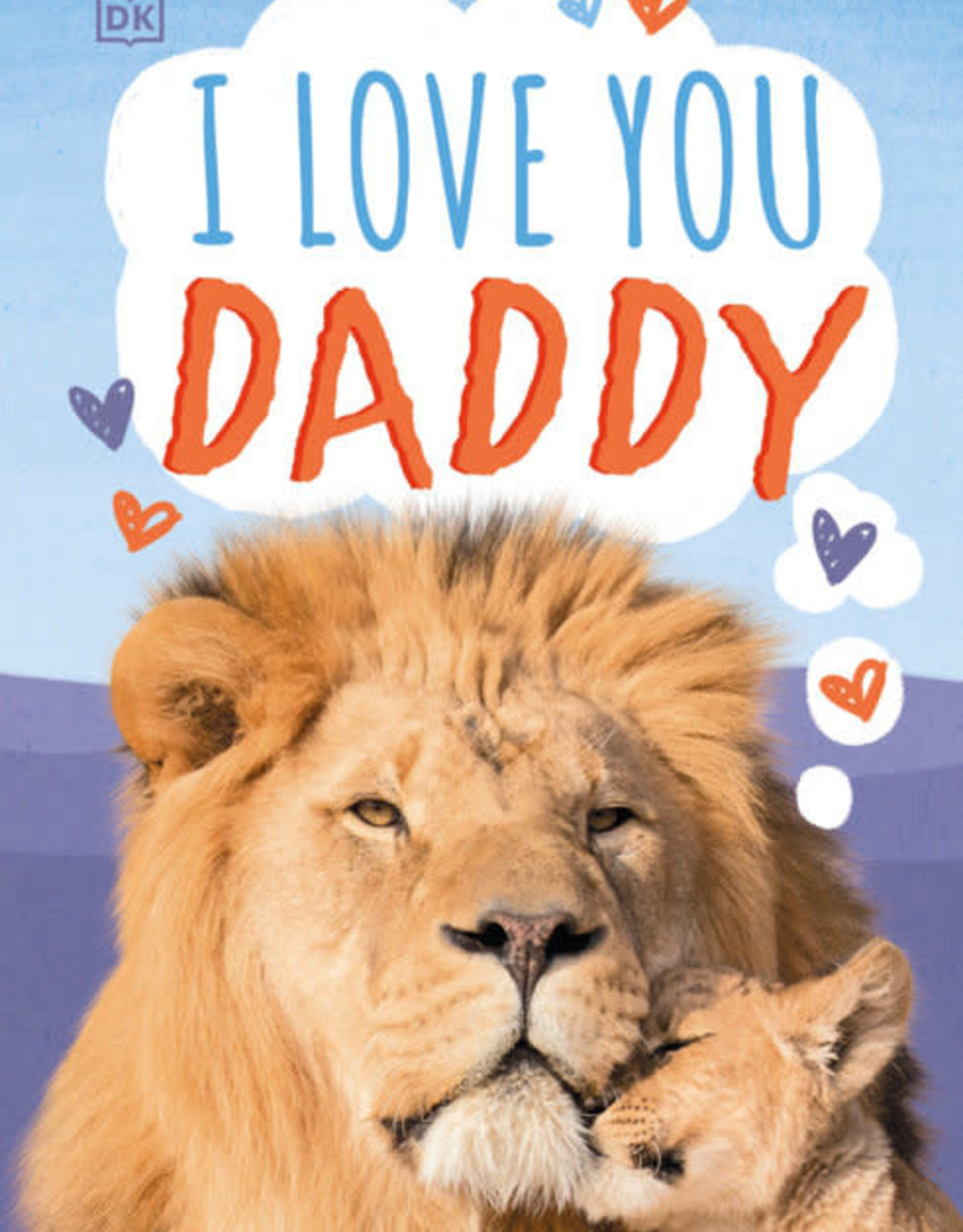 Penguin Random House I Love You Daddy