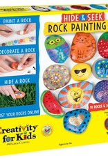 Creativity for Kids Craft Kit Rock Painting