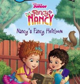 I Can Read! Fancy Nancy Fancy Heirloom