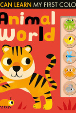 Penguin Random House My First Colors Animal World