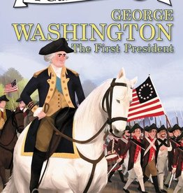 I Can Read! George Washington First President
