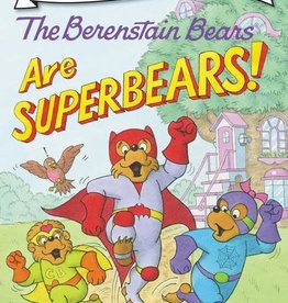 I Can Read! Berenstain Bears Superbears