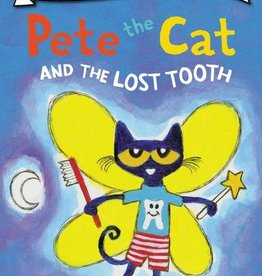 I Can Read! Pete the Cat Lost Tooth