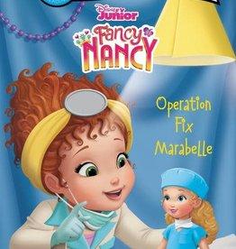 I Can Read! Fancy Nancy Operation Fix Marabelle