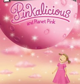 I Can Read! Pinkalicious Planet Pink