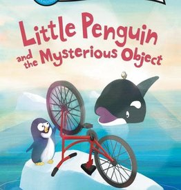 I Can Read! Little Penguin Mysterious Object