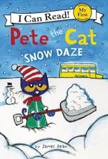 I Can Read! Pete the Cat Snow Daze