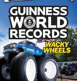 I Can Read! Guinness Wacky Wheels
