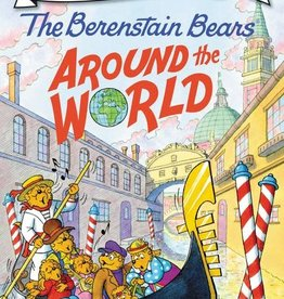 I Can Read! Berenstain Bears Around the World