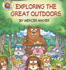 I Can Read! LIttle Critter Great Outdoors