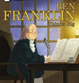 I Can Read! Ben Franklin Thinks Big
