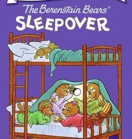I Can Read! Berenstain Bears Sleepover