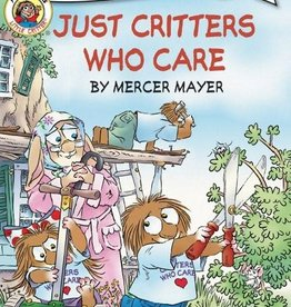 I Can Read! Little Critter Just Critters Who Care