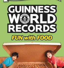 I Can Read! Guinness Fun with Food