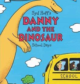 I Can Read! Danny Dino School Days