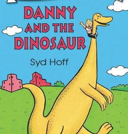 I Can Read! Danny and the Dinosaur