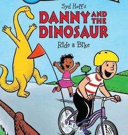 I Can Read! Danny Dino Ride a Bike