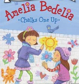 I Can Read! Amelia Bedelia Chalks One Up