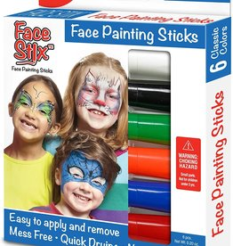 Pencil Grip Craft Supply Kwik Stix Face Paint