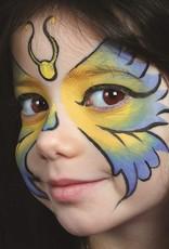 Pencil Grip Craft Supply Kwik Stix Face Paint