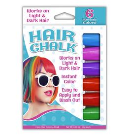 Pencil Grip Craft Supply Hair Stix Chalk Set