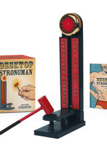 Hachette Mini Kit Desktop Strongman