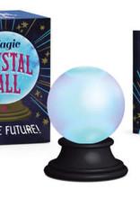 Hachette Mini Kit Magic Crystal Ball