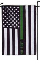 Evergreen EV GF Thin Green Line Military