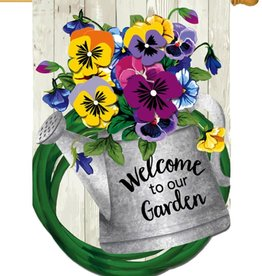 Evergreen EV Pansy Watering Can