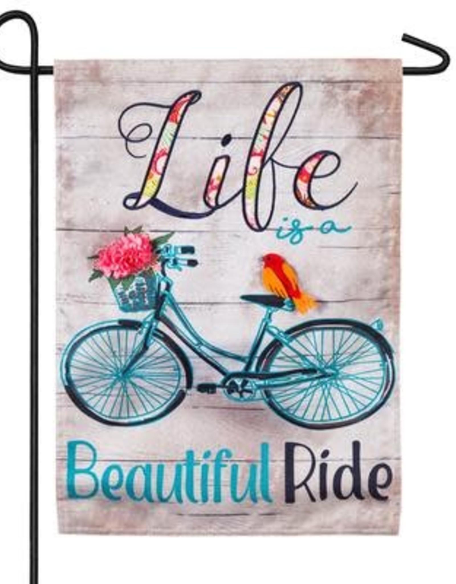 Evergreen EV GF Life is a Beautiful Ride