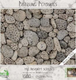 MI Puzzles 1000pc Puzzling Petoskies