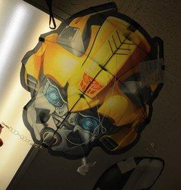 WindnSun Face Kite Transformer
