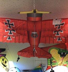 WindnSun Kite SuperWings  Red Baron