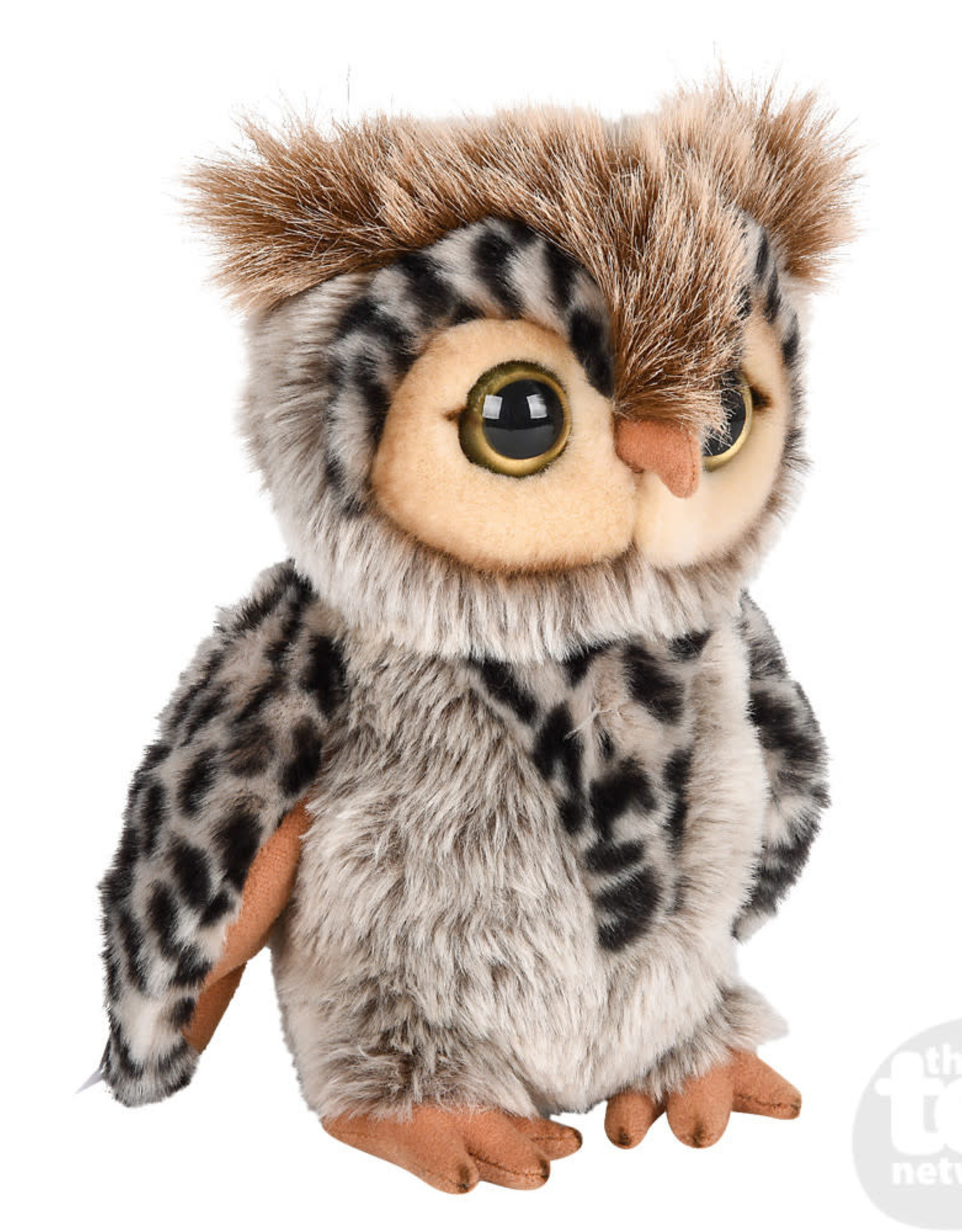 The Toy Network Owl