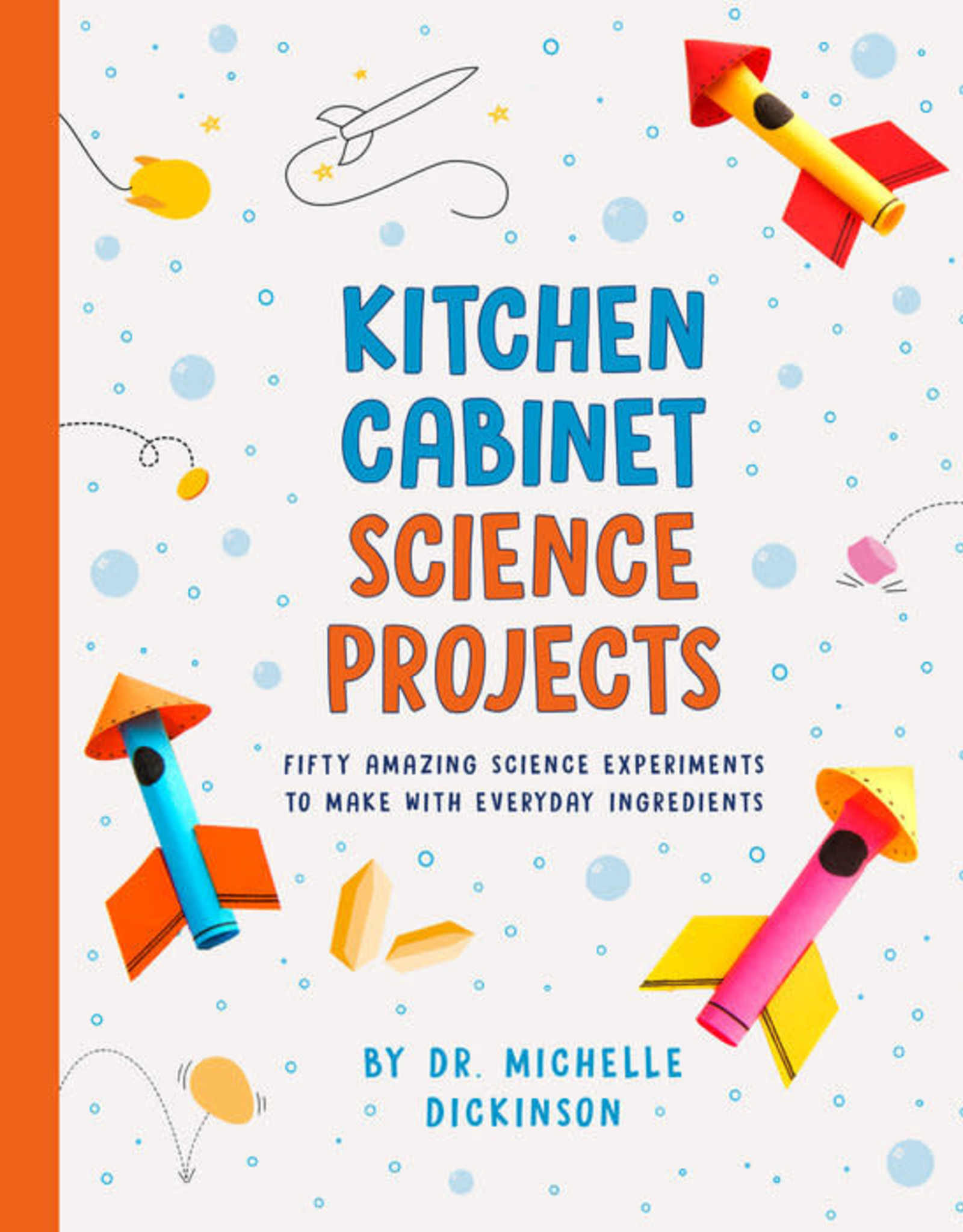 Penguin Random House Kitchen Cabinet Science Projects